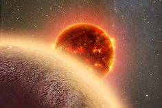 Interstellar News Blog: Scientists spot the closest Earth-sized exoplanet ...