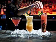 Express Bartender - $39 for Online Bar Tending Course