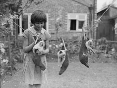 15 Vintage  Photos Capturing The Pure Innocence Of Children