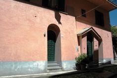 San Lorenzo al Mare (IM) - centro storico di levante