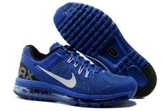 separation shoes 05c27 9ef3b Find Discount Nike Air Max 2015 Mesh Cloth Men s Sports Shoes - Sapphire  Blue White online or in Pumacreeper. Shop Top Brands and the latest styles  Discount ...