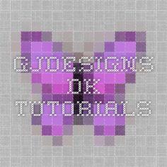 GJDesigns.dk - Tutorials