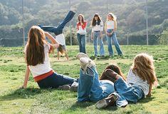 Camp Collection Fall '15 LookBook - 1976 CAMP Reunion