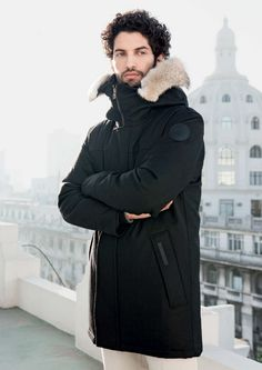 Canada Goose trillium parka replica shop - by Canada Goose | AUTUMN/WINTER 2013/2014 | Pinterest | Christmas ...