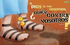 Afiche - Dios con nosotros (AFP 021)