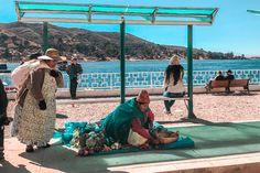 Cholita - Bolívia