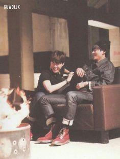 BTS || Jimin || V #95sLiners