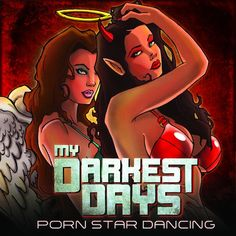 My Darkest Days Universal Music Group Dance Songs Porn Dancing Prom