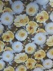 Sunshine~ by Wilmington Prints~ Cotton Fabric for Sewing and Quilting