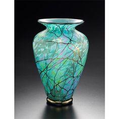 Serenity Medium Vase from Spectrum Art