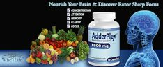 AdderPlex Alternative ADHD Supplements For Added Attention & Improve Your Mood and Memory - http://www.amazon.com/Concentration-Formulated-Anti-Stress-Alternative-Phosphatidylserine/dp/B00ISC8CGQ/ref=sr_1_49?s=hpc&ie=UTF8&qid=1416343527&sr=1-49&keywords=adhd+supplements