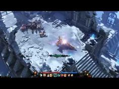 Vídeo de Lost Ark - http://yosoyungamer.com/2014/11/video-de-lost-ark/