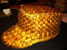 Cedar baseball cap