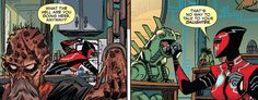 Deadpool #6 (2016)