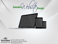 Award-winning Web development & Web design company, Boundless Technologies offers state-of-the-art, SEO friendly & mobile responsive website designing services Web Design Services, Web Design Company, Web Design Packages, Karachi Pakistan, Mobile Responsive, Web Development, Are You The One, Ecommerce, Routine