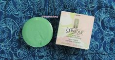 Review: Clinique Perfectly Real Compact Makeup
