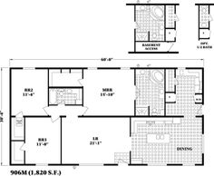 Floor Plans for Barndominiums | 672 x 553 · 138 kB · jpeg