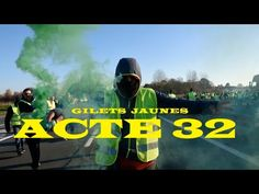 DIRECT [ GILETS JAUNES ] ACTE 32 ' MANIFESTATION ET BLOQUAGE DU PAYS 22 JUIN 2019 - YouTube