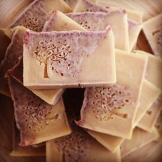 Oatmeal Chai Bar Soap
