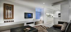 emporio living room | APG Homes