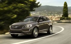 2014 Volvo XC60, S60 to Offer Active High Beam Lighting - WOT on Motor Trend