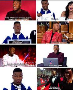 John Boyega, Parents, Stars, Movie Posters, Movies, Dads, Films, Film Poster, Raising Kids