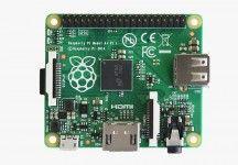 rasberry pi web