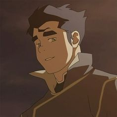 Bolin #LOK #legend of korra #nick