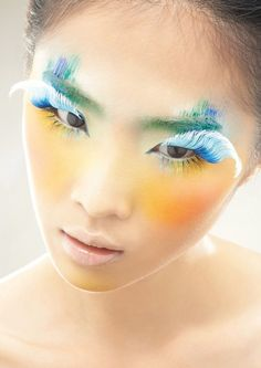 Theatrical Lashes