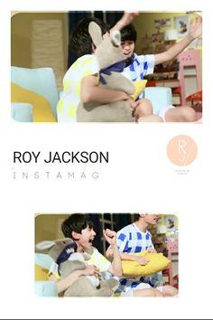 tfboys Roy Jackson