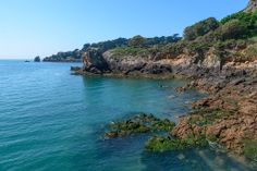St Brelade. Jersey. My Eyes, Saints, Around The Worlds, Journey, River, Photography, Outdoor, Outdoors, Photograph