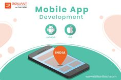 Riziliant Technologies is a Brilliant mobile Application Development Company in Noida, Delhi NCR India. Our app developer's teams are expert in iOS, Android, iPhone. Website Development Company, App Development Companies, Design Development, Mobile Application Development, Web Application, Build An App, Delhi Ncr, Android Apps, Ios