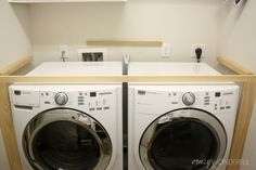 """Outstanding """"laundry room storage diy cabinets"""" detail is offered on our site. Check it out and you wont be sorry you did. Laundry Room Countertop, Laundry Room Shelves, Laundry Room Remodel, Laundry Closet, Laundry Room Organization, Small Laundry, Laundry Room Design, Laundry Table, Kitchen Counters"""