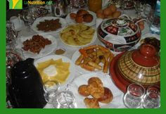 17 Conseils Alimentaires pour un Ramadan Sain
