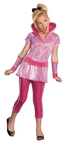 Judy Jetson Girls Costume - Kids Costumes