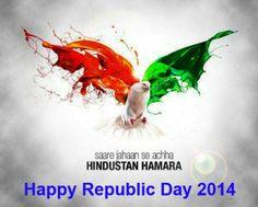 KIIT Gurgaon wishing all of you a HAPPY REPUBLIC DAY
