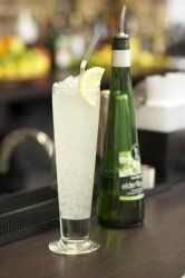 Elderflower Collins - Mobile Bar Hire, Portable Bars, Corporate Teambuilding, Exhibition Bars, Cocktail Party