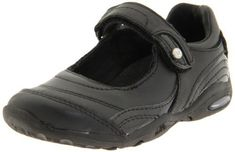 Stride Rite SRT PS Trina Mary Jane (Toddler/Little Kid),Black,10.5 W US Little Kid Stride Rite. $54.95. Rubber sole. Made in China. leather
