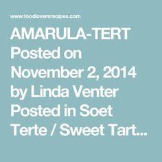 November 2, Sweet Tarts