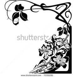 art deco designs and patterns - I might do a few small square canvases and do them in the painted canvas lights. these would be hung on the walls of the reception hall.
