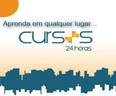 OCursos 24 Horasé uma empresa inscrita sob o CNPJ 09.428.468/0001-56 e fundada em 2002 com a missão de possibilitar o acesso à educação de qualidade para o maior número de pessoas. Desde então já qualificoumais de 120 mil alunosde todas as regiões do Brasil.