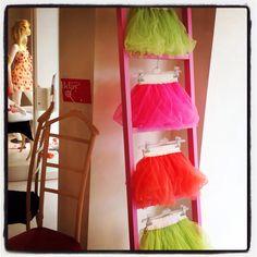Fluomania in #fortedeimarmi #pepita #fluo #pepitastyle http://shop.pepitastyle.com/page/special-sale/gonna-glitterata.html#.U45DKH8aySM