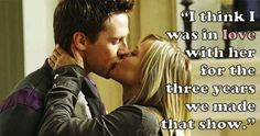 Veronica Mars star Jason Dohring opens up about the show's humble beginnings, the twist of fate that won Logan a place in Veronica's heart, and what fans can expect from the upcoming feature film. Logan Quotes, Tv Quotes, Verona, Veronica And Logan, Logan Echolls, Mars Movies, Team Logan, Twist Of Fate, Rookie Blue