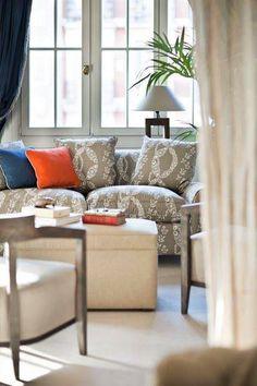 Amenajeaza-ti un colt al tau in care sa te poti relaxa si medita!   #mobila, #living, #decor, #canapea, #selong, #scaune, #fotoliu