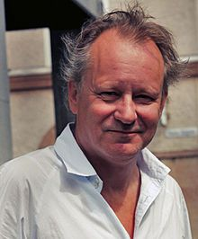 "Stellan John Skarsgård born in Göteborg, Sweden has played many roles in American movies including ""Bootstrap Bill"" Turner (Orlando Bloom's father) in the Pirates of the Caribbean"