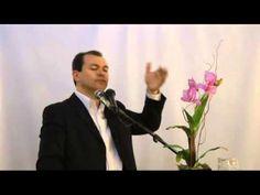 Ansiedade, Estresse, Pânico e Terapia de Vidas Passadas 3/4 - Nazareno Feitosa 2012 - YouTube