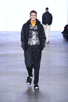 Francisco Van Benthum FallWinter 2014 - Amsterdam Fashion Week - DerriusPierreCom (13)