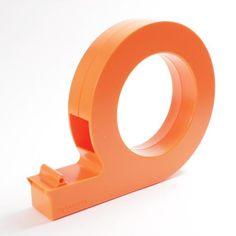 【METAPHYS/メタフィス】holo Handy Tape Cutter/ハンディーテープカッター