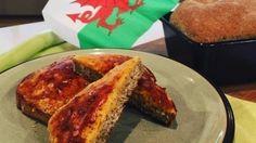 Phil's Welsh half-time snack