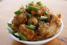 Panda Express Orange Chicken Recipe | Free Delicious Italian Recipes | Simple Easy Recipes Online | Dessert Recipes